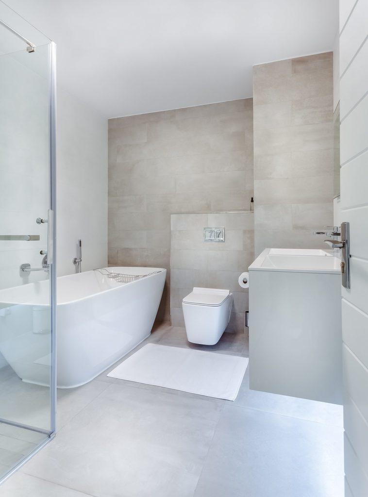 Enfield Bathroom Renovations