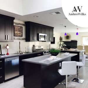 Kitchen design trends for 2021
