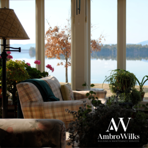 Benefits of Adding a Sunroom to Your Home